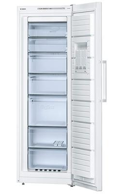 congelador vertical bosch