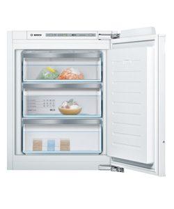 congelador vertical integrado