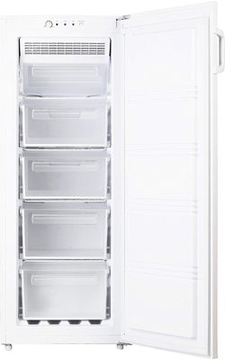 Congelador Vertical No Frost