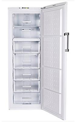 congelador vertical teka