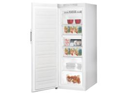 congeladores verticales indesit