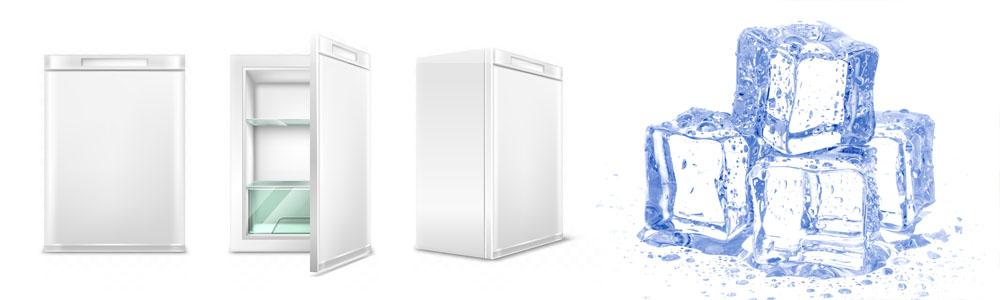 Mejores congeladores verticales 2021